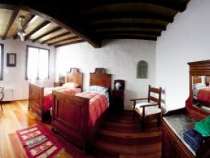 Triple room Lepre Bianca