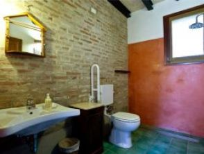 Double room Lepre Bianca